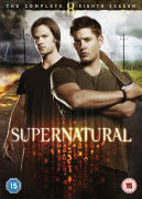 Supernatural - Season 8 (Includes UltraViolet Copy)