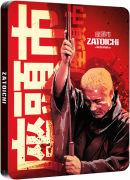 Zatoichi - Steelbook Exclusivo de Zavvi (Edición Limitada)