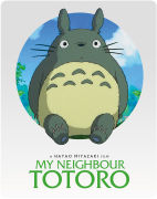 My Neighbour Totoro - Steelbook Edition (Includes DVD)