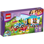 LEGO Friends: Summer Caravan (41034)