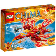 LEGO Chima: Flinx's Ultimate Phoenix (70221)