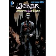 Joker Death of the Family Paperback (The New 52)