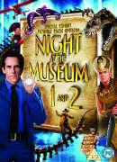 Night At The Museum / Night At The Museum 2 - Escape From The Smithsonian