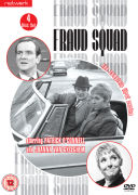 Fraud Squad - Complete Series 1