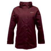 Regatta Women's Blanche II Waterproof Insulated Jacket - Dark Burgundy