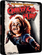 Child's Play - Steel Pack Edition (Future Pak)