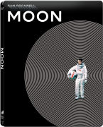 Moon - Steelbook Exclusivo de Zavvi (Edición Limitada) (Ultra-Limitada)