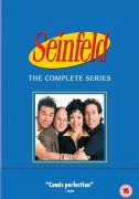 Seinfeld: The Complete Series 1-9 Box Set