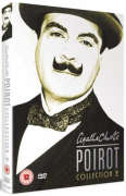 Agatha Christies Poirot - Episodes 14 - 26