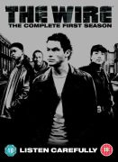 The Wire - Complete Season 1