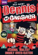 Dennis And Gnasher Volume Two