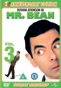Mr. Bean: Series 1, Volume 3 - 20th Anniversary Edition