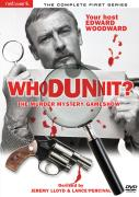 Whodunnit - Seizoen 1 - Compleet
