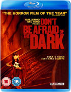 Don't be Afraid of the Dark (Single Disc)