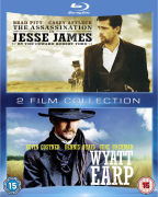 Wyatt Earp / Assination of Jesse James