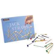 Jack Straws - Retro Board Game