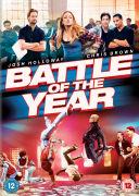 Battle of Year: Dream Team