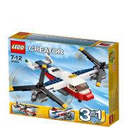 LEGO Creator: Twinblade Adventures (31020)