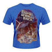 Star Wars Men's T-Shirt - Empire Strikes Back