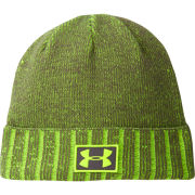 Under Armour Men's Sideline Beanie - Graphite