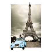 Paris Romance - Lenticular Poster - 47 x 67cm
