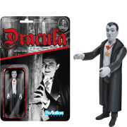 "ReAction Universal Monsters - Dracula - 3 3/4"""" Action Figure"