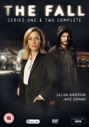 The Fall - Series One & Two