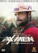 Ax Men - Seasons 5 and 6
