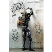 Chappie Teaser - Maxi Poster - 61 x 91.5cm