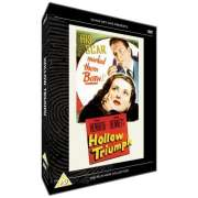 The Film Noir Collection - Hollow Triumph (The Scar)