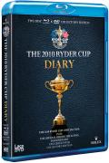 Ryder Cup 2010 Diary DVD and Official Film (38th) (Includes Blu-Ray and DVD)