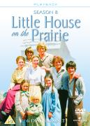 Little House on Prairie - Seizoen 8