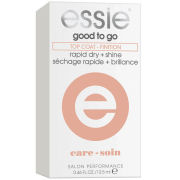 Essie Professional Good To Go 15ml