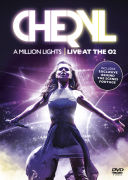 Cheryl: A Million Lights - Live at the O2