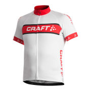 Craft Active Bike Logo SS FZ Cycling Jersey