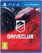 Driveclub (Pre-order Incentive)