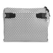 Opening Ceremony Women's Paloma Tech Clutch - Black/White