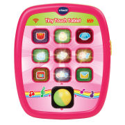 Vtech Tiny Touch Tablet - Pink