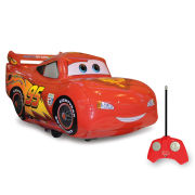Disney Cars Jumbo Inflatable RC Lightning McQueen