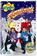 The Wiggles - Santas Rockin