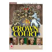Crown Court - Volume 5
