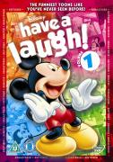Have A Laugh With Mickey, Vol 1