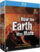 How the Earth Was Made Seasons 1-2