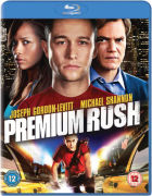 Premium Rush (Bevat UltraViolet Copy)