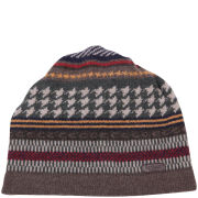 Barbour Men's Ashwood Beanie - Olive/Classic
