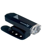 Moon GEM 1.0 USB Front Light Black