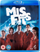 Misfits - Series 5