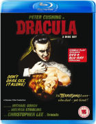 Dracula - Double Play (Blu-Ray and DVD)