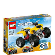 LEGO Creator: Turbo Quad (31022)