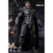 Hot Toys Man of Steel General Zod 12 Inch Figure